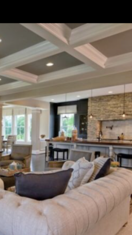 With the proper design, any space can be turned into an environment of well-being and efficiency. Creative Touch Interiors is dedicated to creating interior ...